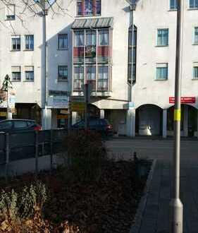Zentral gelegene 3 Zimmer Wohnung