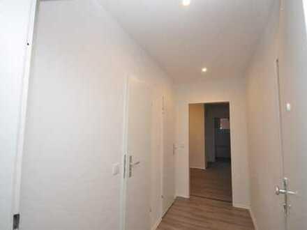 TOP sanierte 4-Zimmer-Wohnung mit einem perfekten Grundriss!