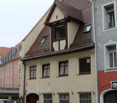 Denkmalgeschütztes Wohn- und Geschäftshaus Nürnberg-Innenstadt H 4205