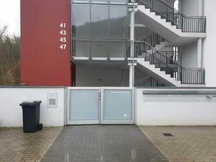 Attraktive 2,5-Zimmer-Wohnung mit Balkon und Einbauküche in Künzelsau