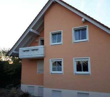 Schöne, gepflegte 3-Zimmer-Wohnung in Hirschaid