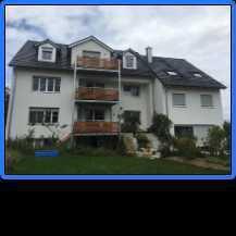 Vollständig renovierte 4-Zimmer-Wohnung mit großem Balkon in Attenkirchen