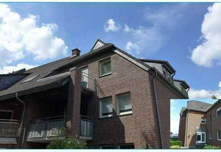Eigentumswohnung im Dachgeschoss in Anholt, Niederstr. - zu verkauf