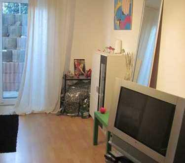 Attraktive 1-Zimmer-Wohnung mit EBK in Bellheim