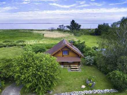 Rarität, Wohnhaus in Küstenlage, käuferprovisionsfrei!