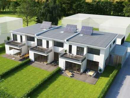 Exklusives Townhaus 165m² in TOP Lage!