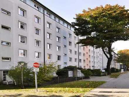 Familienwohnung am Dresdner Stadtrand!