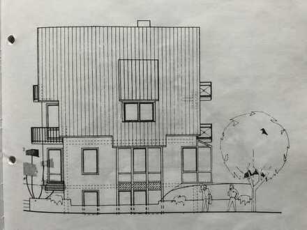 Helle, gepflegte 3 1/2 Zimmer-Wohnung mit Terrasse, Wintergarten und EBK in Bietigheim-Bissingen