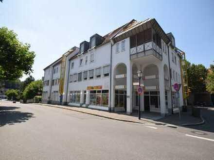 Büro-/Praxiseinheit in werbewirksamer Stadtlage von Weingarten