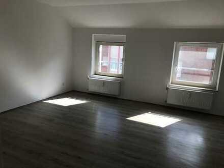 Erstbezug nach Sanierung: schöne 5-Zimmer-Wohnung mit gehobener Innenausstattung