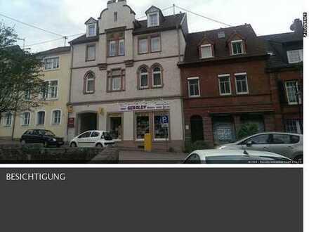 Appart-Hotel im Herzen von Mettlach zu verkaufen......!