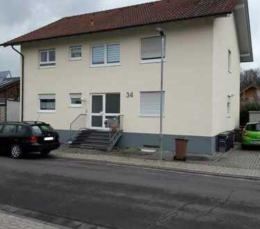 Schöne und ruhige Zweieinhalb-Zimmer Wohnung in Bensheim-Fehlheim