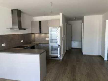 NEUBAU Erstbezug: 2 Zimmer Wohnung mit Einbauküche, 1.OG oder 2.OG