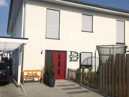 Absolute Traumlage. Doppelhaushälfte in Staig Altheim zu verkaufen. Ehemaliges Streif Musterhaus.