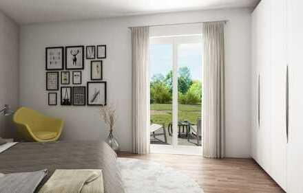 NEUBAU!!*PROVISIONSFREI* Gehobene 4 Zimmer Wohnung mit großzügigen Lebensraum