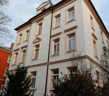 2-Zimmer-Wohnung mit Balkon erwartet Dich/Sie!