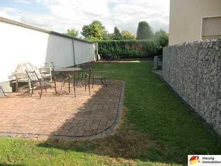 Gepflegte 3 Zimmer Wohnung mit Balkon in Bielefeld Oldentrup!