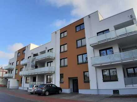 Rollstuhlgerechte 2-Zimmer-Wohnung in Limburgerhof