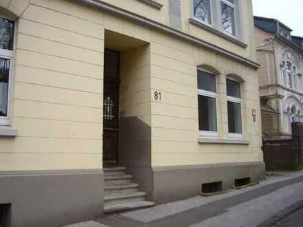 Zwischen Hasten und Sieperhöhe, 2 Zimmer KDB im 1.Obergeschoss, Gartennutzung, renoviert