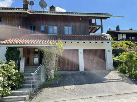 Liebevoll Sanierte Doppelhaushälfte in ruhiger und zentraler Lage von Murnau