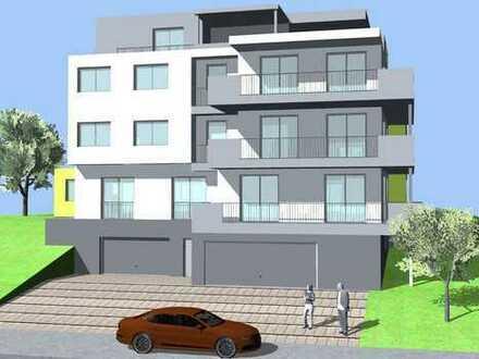 Exklusive Stadtvilla mit 10 Eigentumswohnungen, exponiert und Innenstadtnah