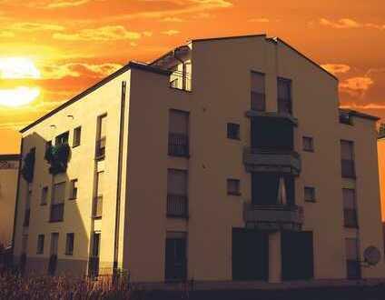 2,5 Zimmer Wohnung - hell und tolle Infrastruktur