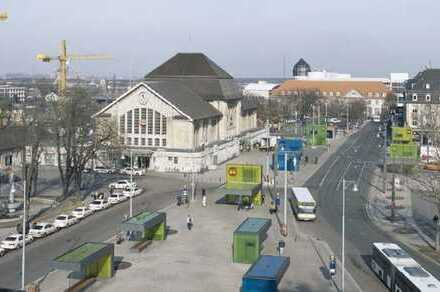 """""""BAUMÜLLER & CO."""" - Nähe Hauptbahnhof! - flexible Anmietung - gute Ausstattung"""