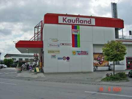 Zentral gelegene Einzelhandelsfläche