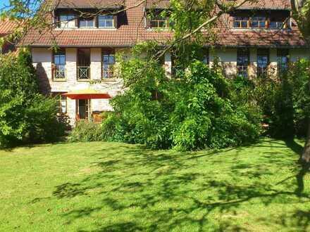 Schöne Gartenwohnung in Grötzingen
