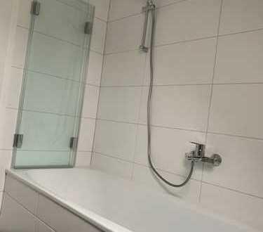 Schöne, modernisierte 3-Zimmer-DG-Wohnung in Waldbröl