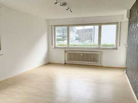 Attraktive Drei-Zimmer-Wohnung mit Balkon in Leinfelden