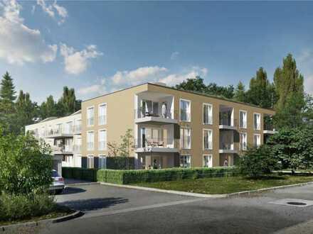 WE15 | Regensburg-West! Geräumige 2-Zimmer-Wohnung mit Balkon in top Lage!