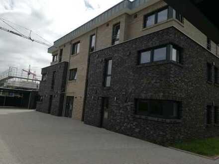 3 Zimmer Wohnung in Hundsmühlen/Wardenburg - Neubau