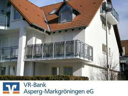 Die gefällt mir! Großzügige 3,5-Zimmer-Wohnung in Waiblingen-Neustadt