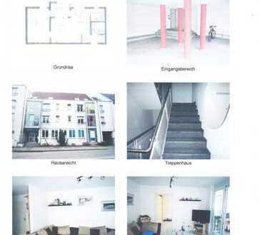 Schöne zwei Zimmer Wohnung in Esslingen (Kreis), Kirchheim unter Teck