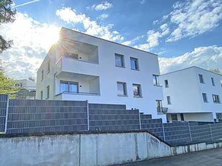 5309 - Neuwertige Wohnung mit 2 Balkonen und herrlicher Aussicht in bevorzugter Wohnlage!