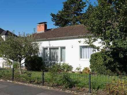 Einfamilienhaus, 3 Zimmer, 70 qm; Bad Homburg , beste Wohnlage