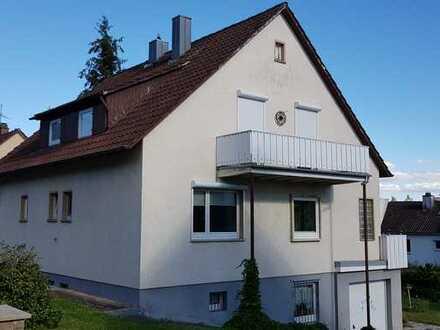 Einfamilienhaus in beliebter und ruhiger Wohngegend nahe Schulzentren