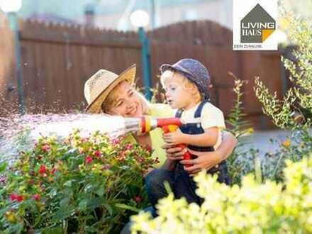 Genießen Sie Ihre Freizeit im eigenen Garten