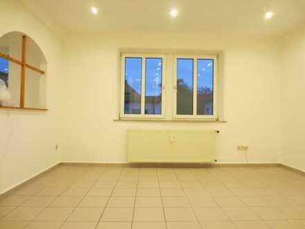 Einfach einziehen - moderne Wohnung