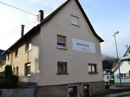 Attraktives 2 Familienhaus mit viel Potenzial in Ebersteinburg