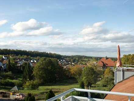 2,5 Zimmerwohnung zur Miete im schönen und ländlichen Neuenbürg