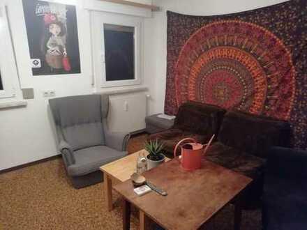 2 freie Zimmer in netter 4er WG