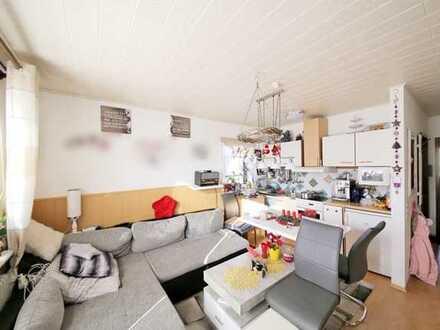 Schöne 2 Zimmer Wohnung zur Kapitalanlage