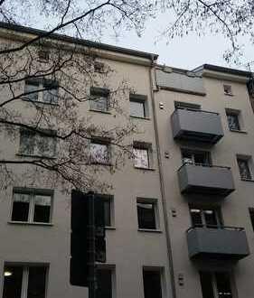 Schöne, geräumige zwei Zimmer Wohnung in Dortmund, Innenstadt,