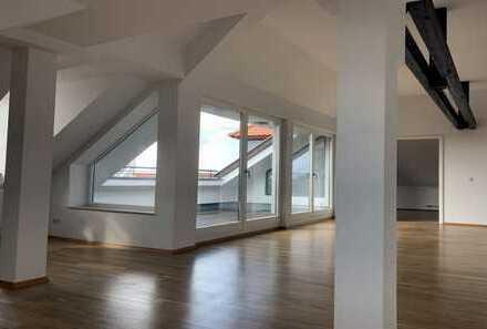 Neues Heim für die ganze Familie in ruhiger Wohnlage in Leipzig Gohlis mit Stellplatz - 5 Zimmer