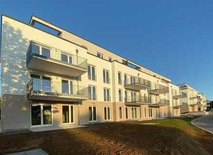 Penthousewohnung mit Blick über Bad Kreuznach