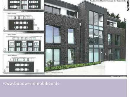 Neuwertige 3 Zimmer Erdgeschoss mit Terrasse in 26345 Bockhorn