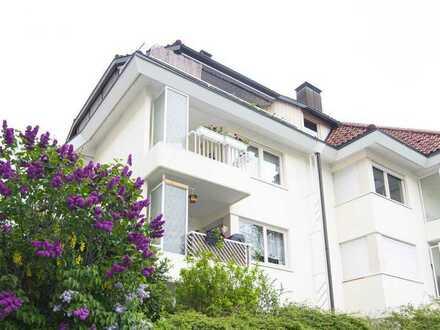 3-Zimmerwohnung in sehr schöner, zentraler Lage HN-Ost!