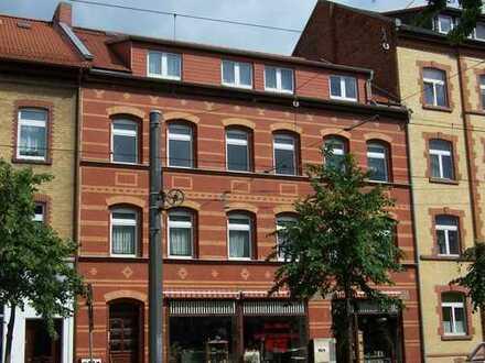 2-Zimmer-Wohnung zur Miete in Erfurt